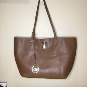 BCBG Paris tote with matching purse